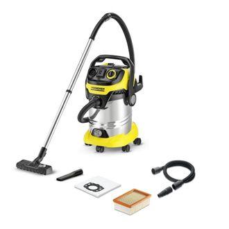 Karcher WD 6 Premium Multi-Purpose Vaccum Cleaner
