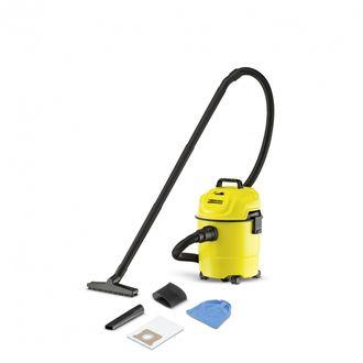 Karcher WD 1 Multi-Purpose Vaccum Cleaner