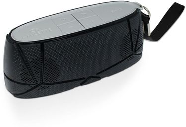 Amkette Trubeats Sonix Hi-Fidelity Bluetooth Speaker