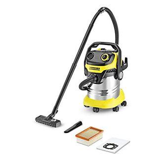 Karcher WD 5 Premium Wet & Dry Vacuum Cleaner