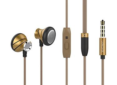 CELEBRAT C7 In-Ear Stereo Headset