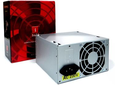 iball ZPS-281 450W SMPS ATX Power Supply