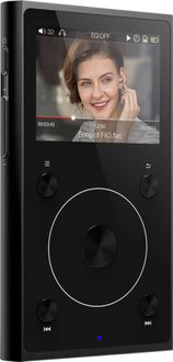 FiiO X1 2nd Gen Portable Lossless Music Player