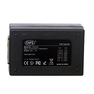 OPL PoE4830G PoE Adapter