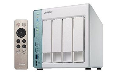QNAP TS-451A-2G 4-Bay Network Attached Storage