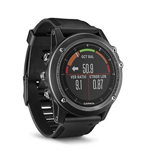 Garmin Fenix 3 HR SEA Handheld GPS Navigation Device