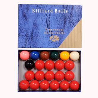 JBB Xin Kang Snooker Billiard Balls (Set of 22)