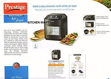 Prestige PMAF 1.0 Automatic Multi-Utility Air Fryer