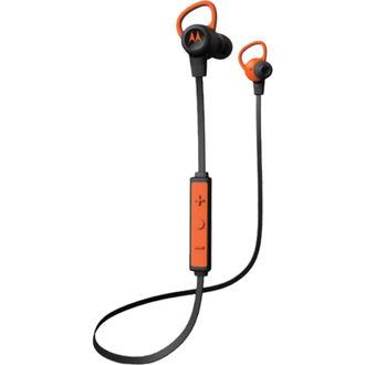Motorola VerveLoop Plus  SH002 A In Ear Bluetooth Headset