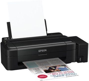 Epson L110 Printer Single Function Printer