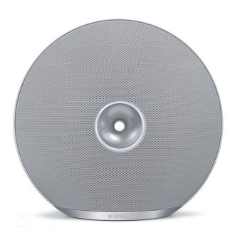 iBall Disk A9 Bluetooth Speaker