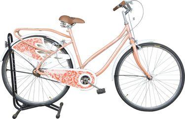 BSA Ladybird Evita 26 Blossom Recreation Cycle