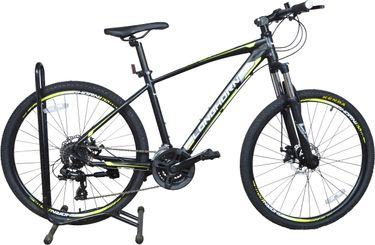 Longhorn Cat 26 Inches 24 Speed Mountain Cycle
