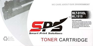 SPS 1053L Black Toner Cartridge