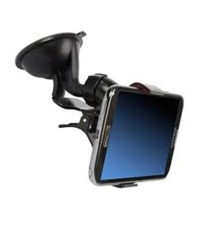 ePresent Universal Mobile Car Stand Holder Windshield Mount For All Smartphones