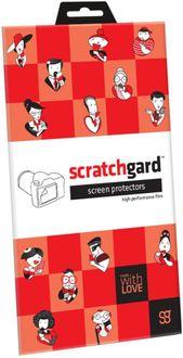 Scratchgard Ultra Clear Screen Protector (For Nikon CP B700)