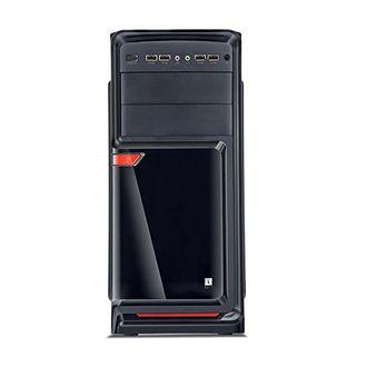 iball Piano 135 Desktop PC Cabinet