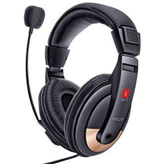 IBall RK25 Multimedia Headset