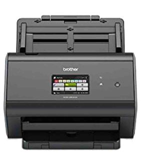 Brother ADS-2800W Document Handler Scanner