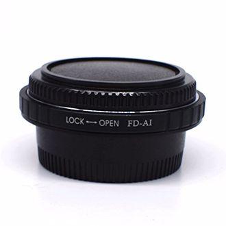 Omax FD-AI Lens Adapter