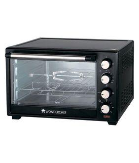 Wonderchef 19L Oven Toaster Grill