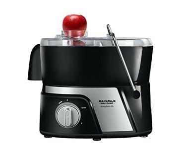 Maharaja Whiteline Easy Lock Deluxe 550W Juicer Mixer Grinder