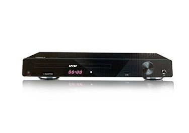 Impex Prime HD 5.1Channel DVD Player