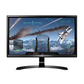 LG 24UD58-B 24 Inch IPS LED Monitor