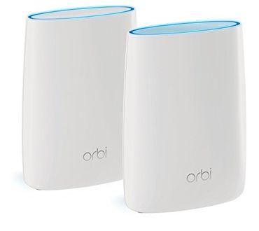 Netgear Orbi RBK-100 Wifi System
