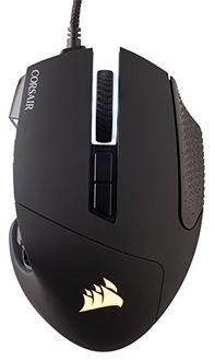 Corsair Scimitar PRO RGB (CH-9304111-AP) Gaming Mouse