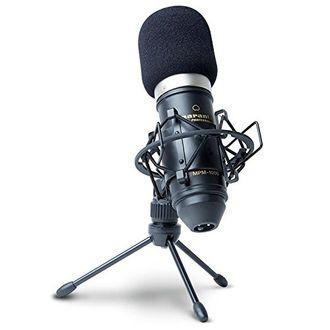 Marantz MPM-1000 Diaphragm Condenser Microphone