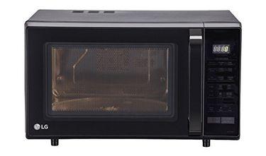 LG MC2846BV 28L Convection Microwave