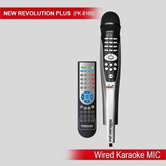 Persang PK-8160 New Revolution Plus Karaoke Player