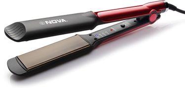 Nova NHS-870 Hair Straightener