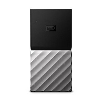 WD My Passport (WDBK3E0010PSL-WESN) 1TB External Hard Disk