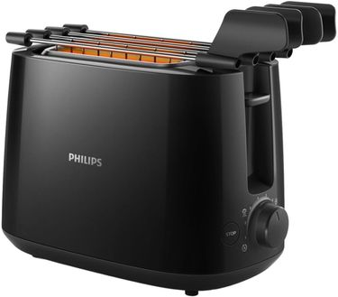 Philips HD2583/90 2 Slice Pop Up Toaster