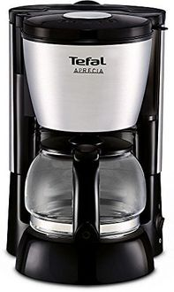 Tefal Apprecia 6-Cup Coffee Maker