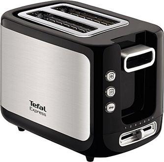 Tefal Express 2 Slice Pop Up Toaster