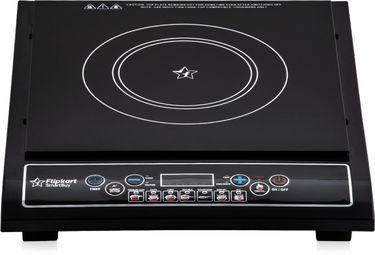 Flipkart SmartBuy ACFKSK174B 1800W Induction Cooktop