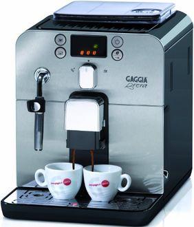 Gaggia Milano Brera uper automatic Espresso Machine