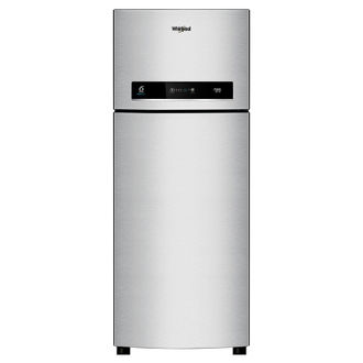 Whirlpool IF INV 278 ELT 265L 4 Star Double Door Refrigerator