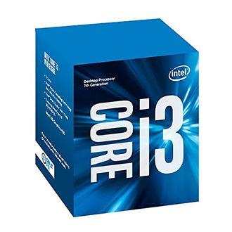 Intel Core i3 7100 7th Gen LGA 1151 Processor
