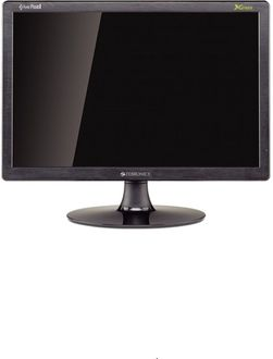 Zebronics Zeb 16A 16 Inch LED HD Monitor