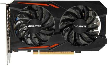 Gigabyte Geforce GTX1050Ti (GV-N105TOC-4GD) 4GB DDR5 Graphic Card