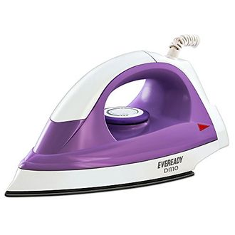 Eveready DI-110 1000W Dry Iron