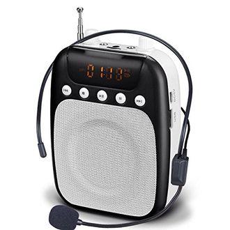 Laploma Retro Portable Speaker