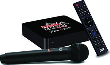 New Desire Karaoke system