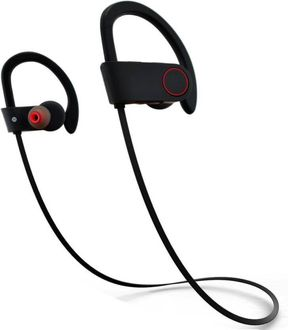 CrossBeats Raga Bluetooth Headset