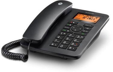 Motorola CT111 Corded Landline Phone
