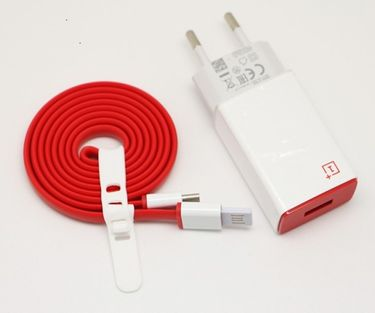 OnePlus Plus 2 2.1Amp Mobile Charger